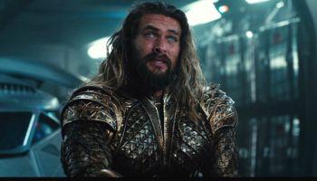 Jason Momoa dedicará 'Aquaman 2' a un fan