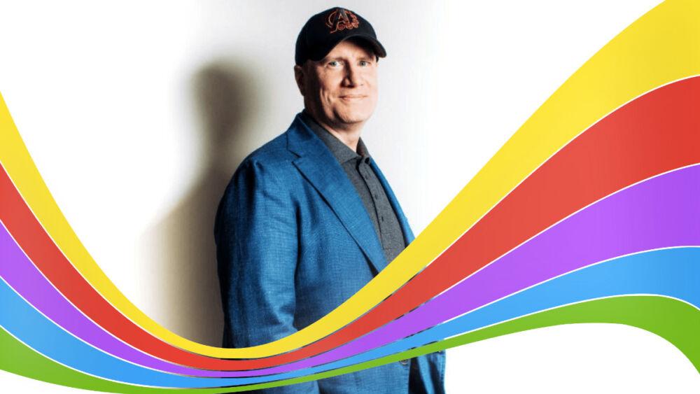 Kevin Feige discutiría con Disney por inclusión de la comunidad LGBT+