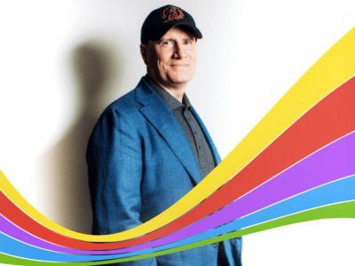 Kevin Feige discute con Disney por la comunidad LGBT