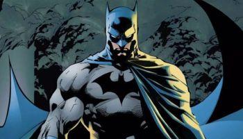 lanzamiento de Batman Bat-Tech Edition