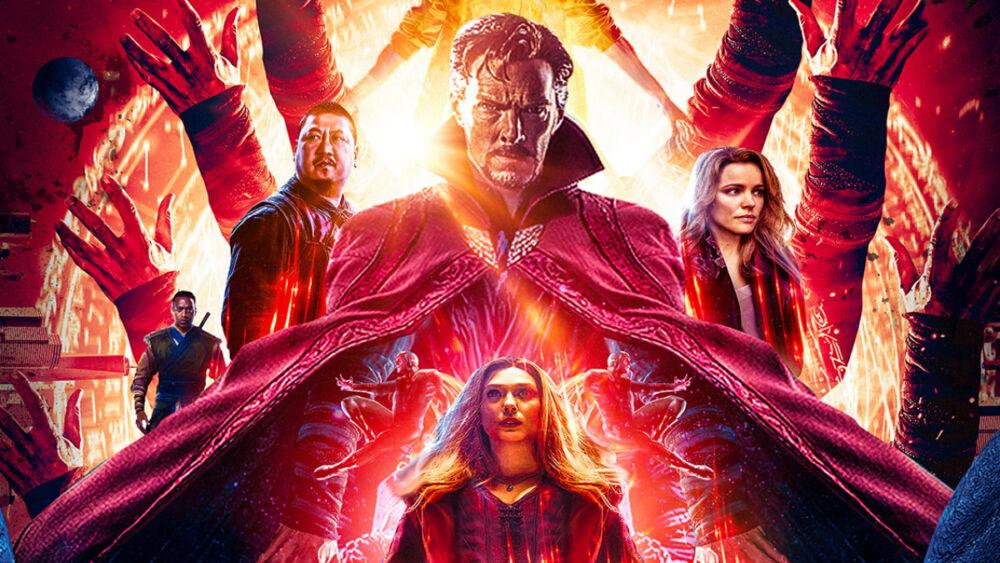 'Doctor Strange 2' sería el debut de un terrorífico personaje de Marvel