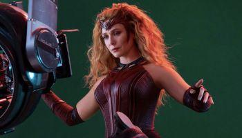 Marvel desarrollaría una película de Secret Wars