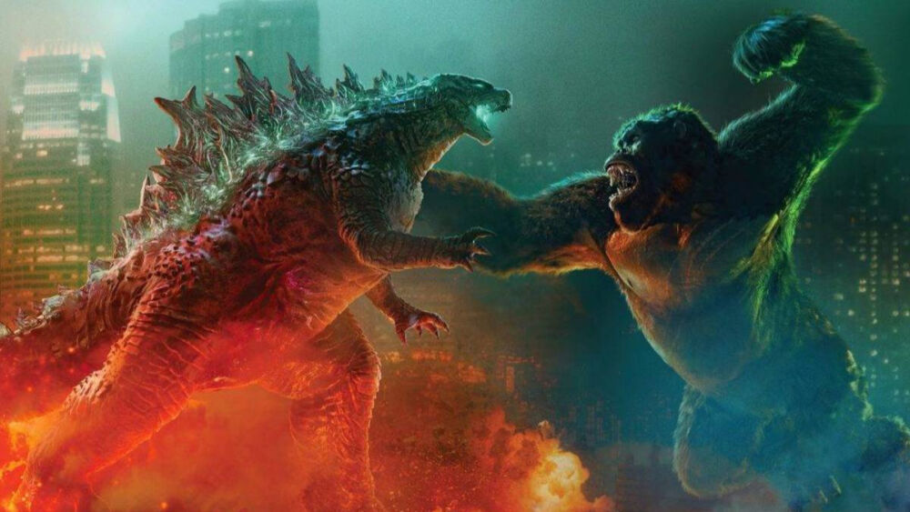 ¡La batalla no termina! Guionista de 'Godzilla vs Kong' habló del futuro del MonsterVerse