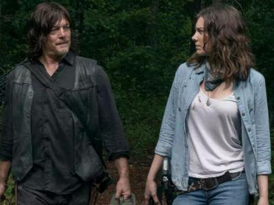 Norman Reedus habla de la temporada final de 'The Walking Dead'