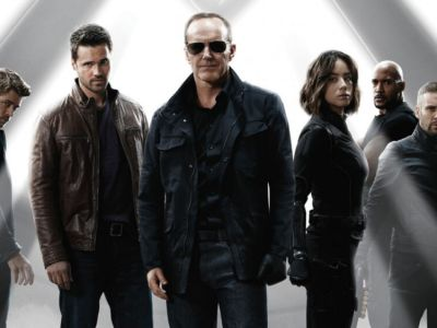 Phil Coulson regresará en 'What If ...'