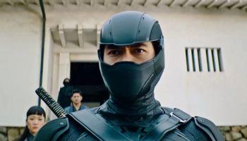rechazaron la secuela de Snake Eyes