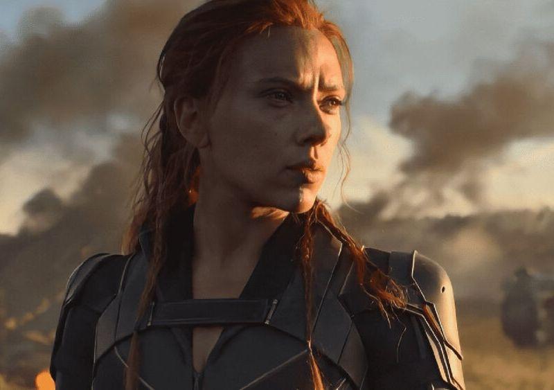 Sindicato de Actores muestran su apoyo a Scarlett Johansson