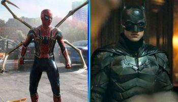 trailer de No Way Home o The Batman fue mejor