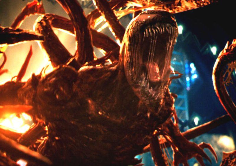 Venom 2 llegará en 2022