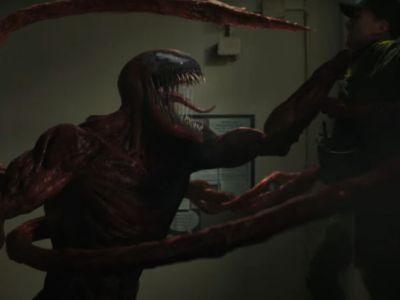 Nuevo trailer de Venom: Let There Be Carnage