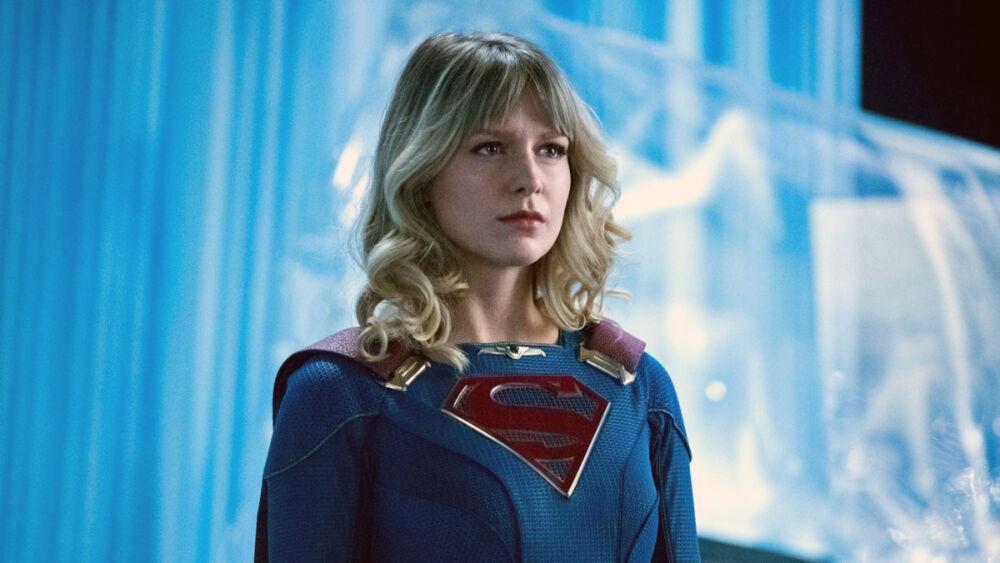 volverá Isabel Nal a Supergirl
