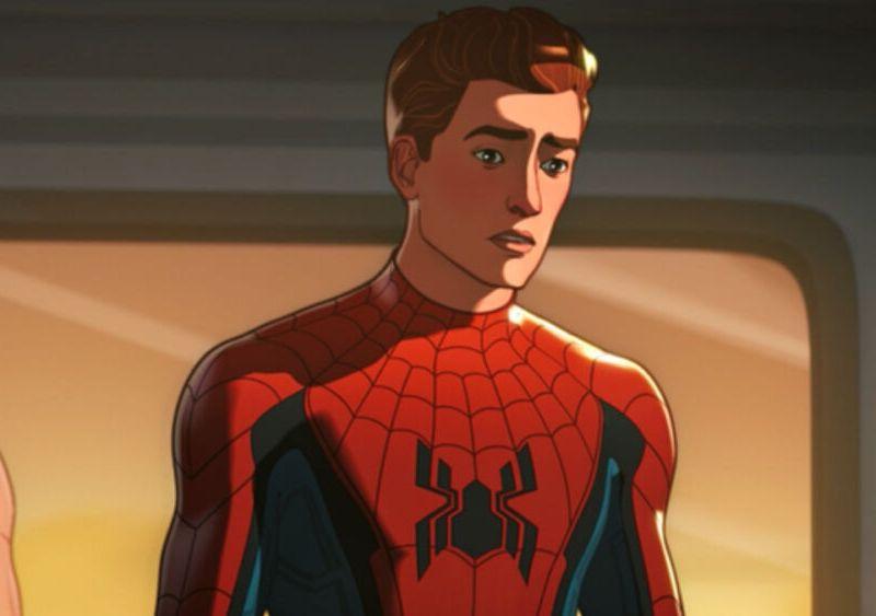 Actor de doblaje de Spider-Man responde a rumores sobre 'What If '