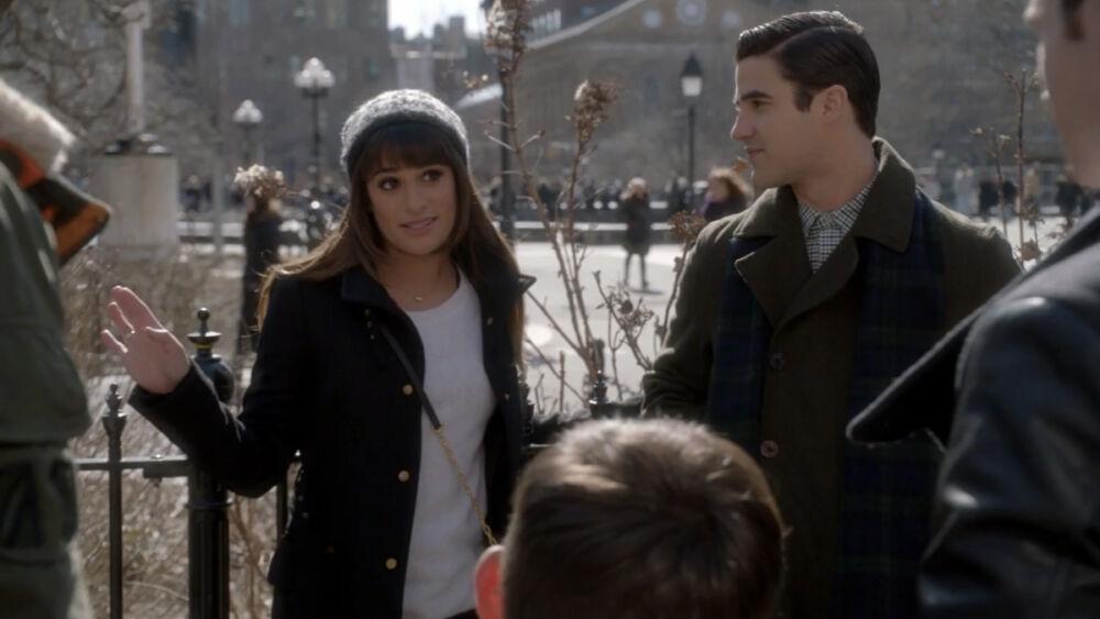 Posible revival de Glee