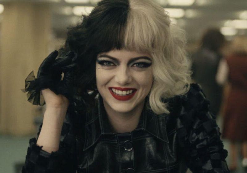 Emma Stone en la secuela de Cruella