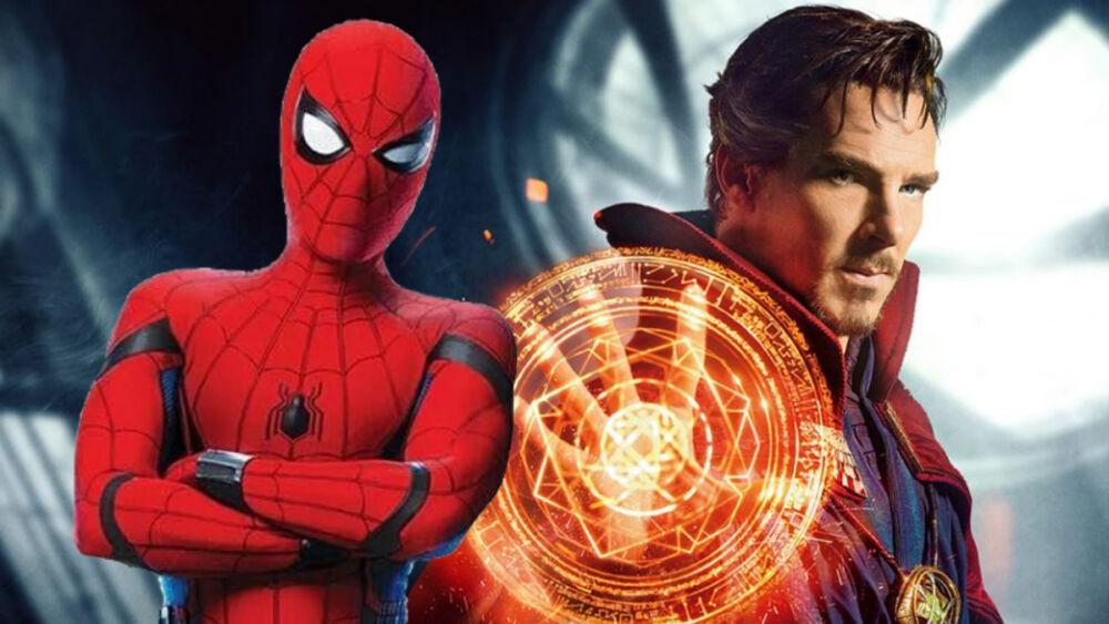 derechos de Spider-Man y Doctor Strange