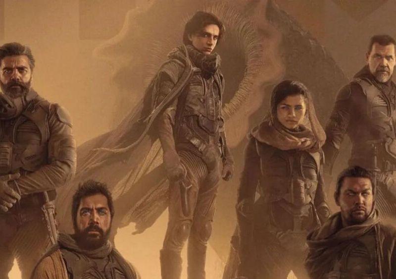 Dune 2 comience a grabarse en 2022