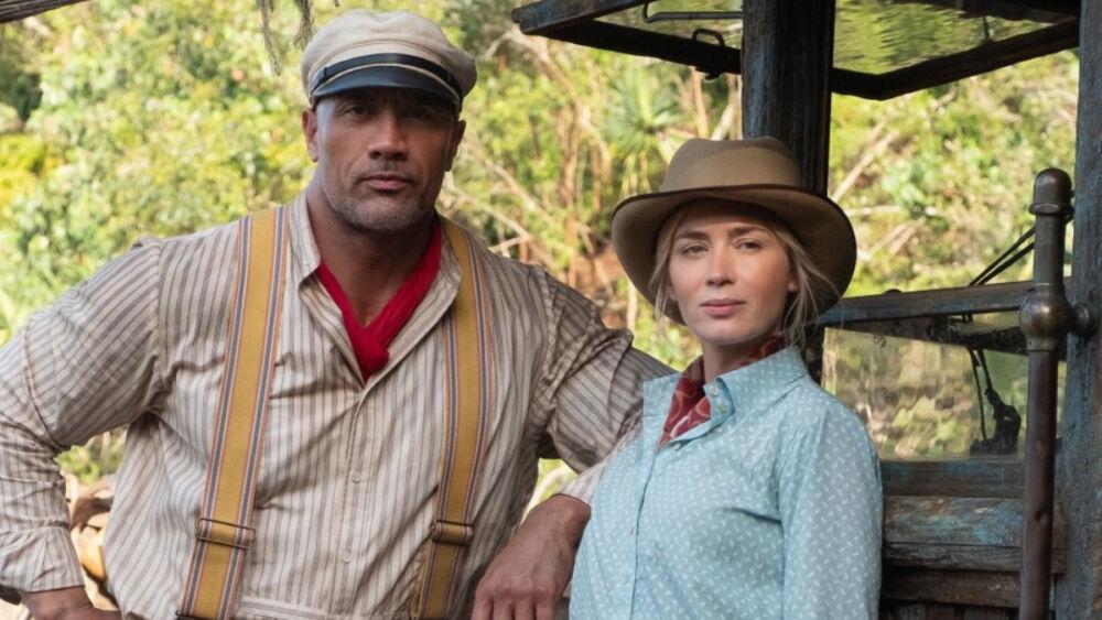 Dwayne Johnson reaccionó a 'Jungle Cruise 2'