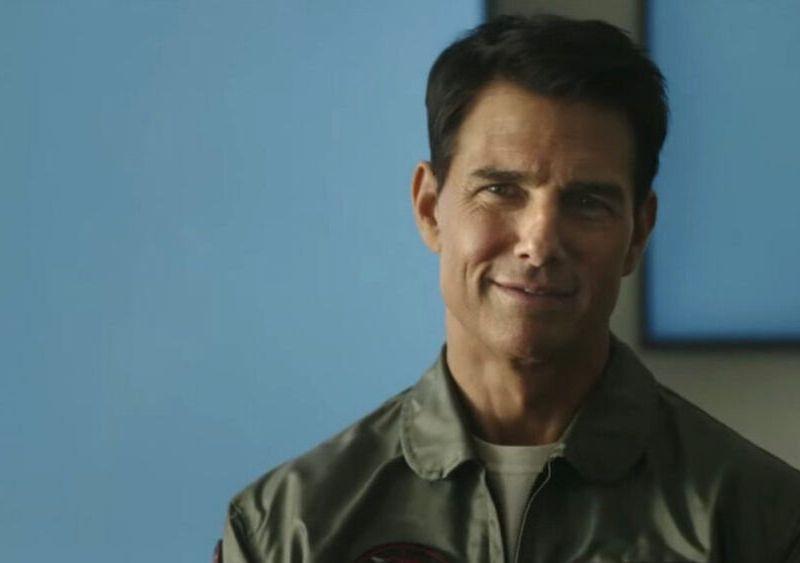 fecha de estreno de 'Top Gun Maverick' fue retrasada