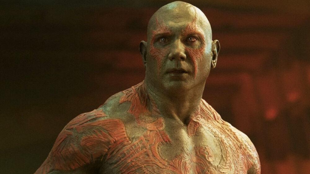 Guardians Of The Galaxy Vol 3 cerrará las cosas para Drax