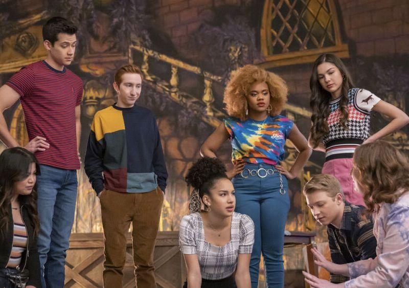 Anuncian la tercera temporada de la serie de High School Musical