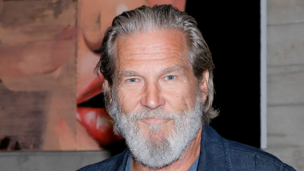 cáncer de Jeff Bridges