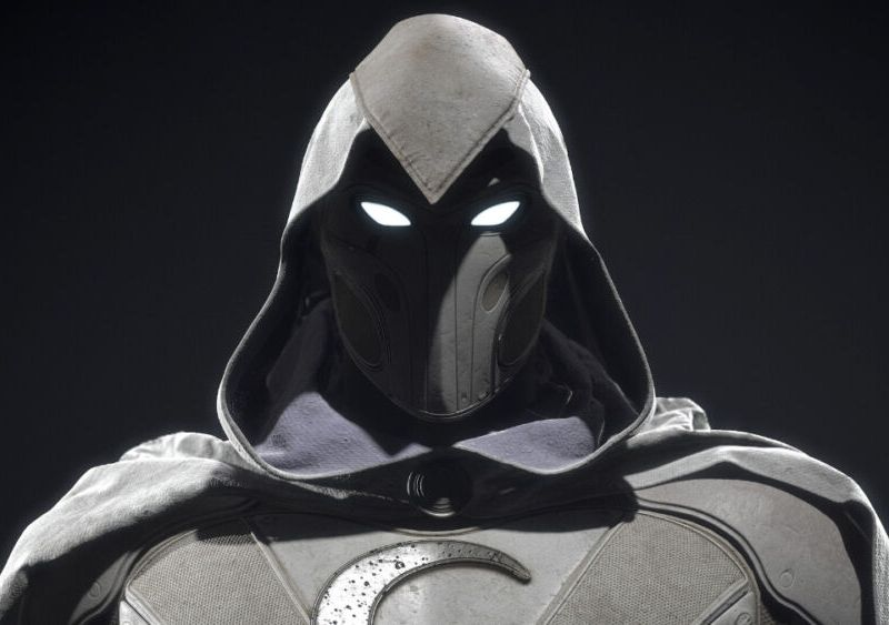 Moon Knight es el mayor riesgo de Oscar Isaac