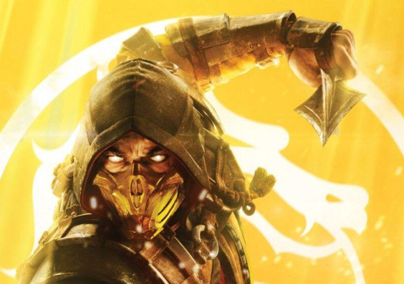 'Mortal Kombat 12' estaría en desarrollo