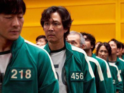 Park Hae Soo será parte de La Casa de Papel