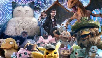 Netflix desarrollaría un live-action de Pokémon