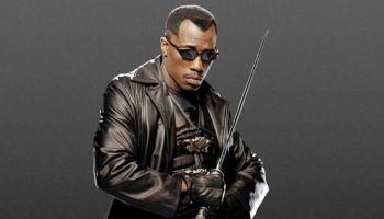 reboot de 'Blade' respetará la trilogía de Wesley Snipes