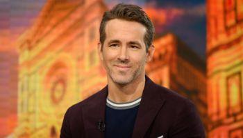 Ryan Reynolds mandó su apoyo a una fan enferma de cáncer