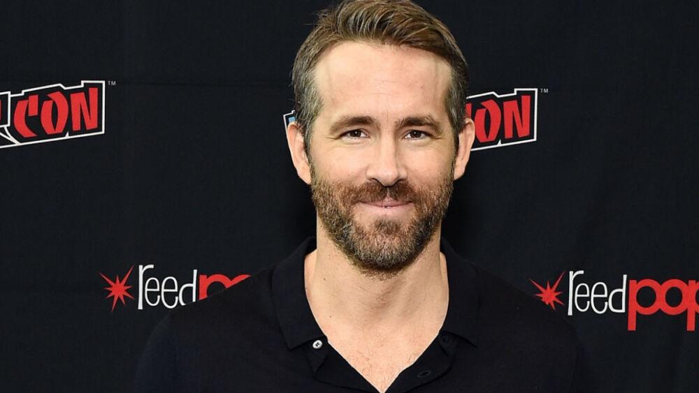 Ryan Reynolds predice las películas secretas de Marvel