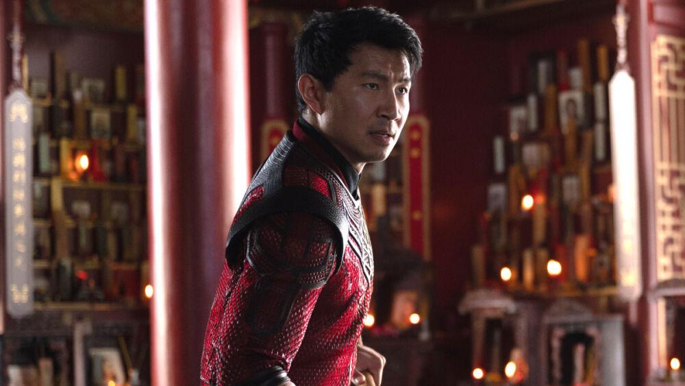 skin de Shang-Chi en 'Fortnite'