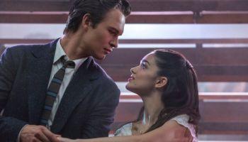 trailer de 'West Side Story'