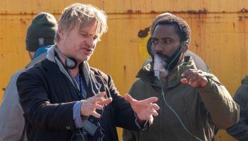 Universal llega a un acuerdo con Christopher Nolan