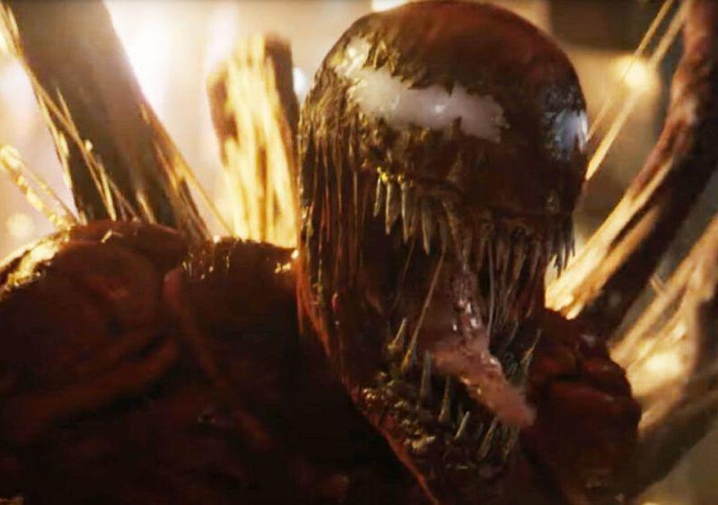 Venom 2 se adelanta