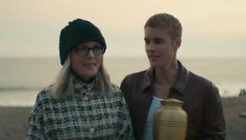 Ghost de Justin Bieber