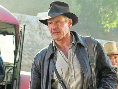 Indiana Jones 5 se retrasa