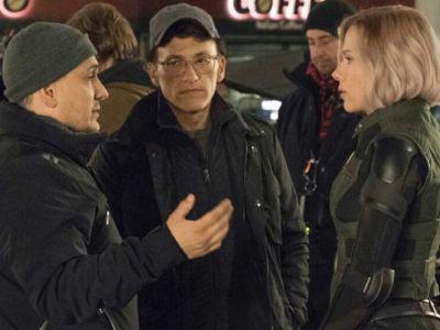 Joe Russo opinó sobre la demanda de Scarlett Johansson