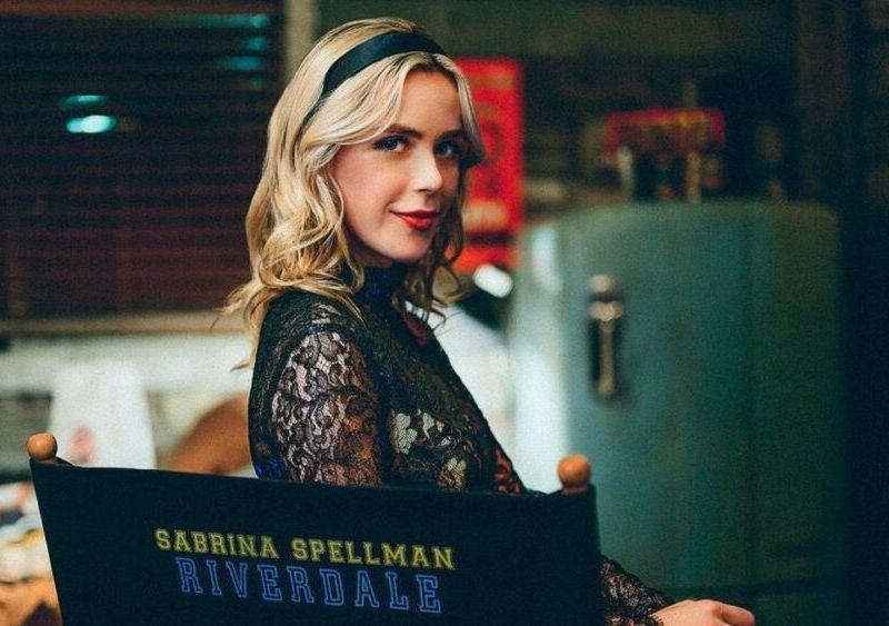 Kiernan Shipka habló de su regreso como Sabrina