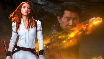 Shang-Chi habría ayudado al acuerdo de Scarlett Johansson