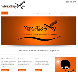 Hairexpress - Yourstyle