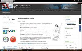 3W-HOSTING – IHR INDIVIDUELLER WEBHOSTER