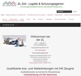 ZL ZOLL – LOGISTIK & SCHULUNGSAGENTUR