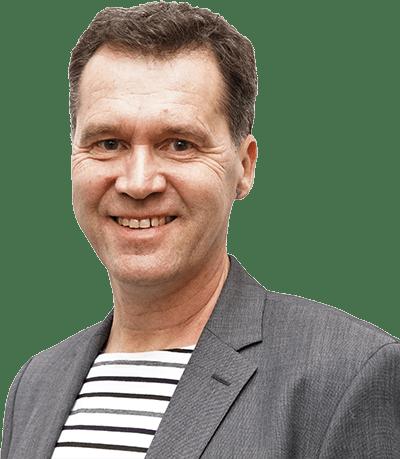 Torsten Kram