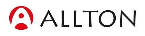 Logo Allton wir sind altenpflege