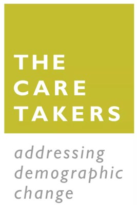 The Care Takers Michael Schlenke tct_logo_2015