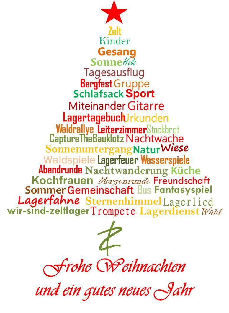 Ich Wünsche Euch Schöne Weihnachten