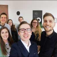new office: Corporate Design Agentur