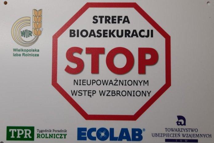 Kolejna akcja usuwania folii rolniczej w powiecie śremskim Fot.:WIR